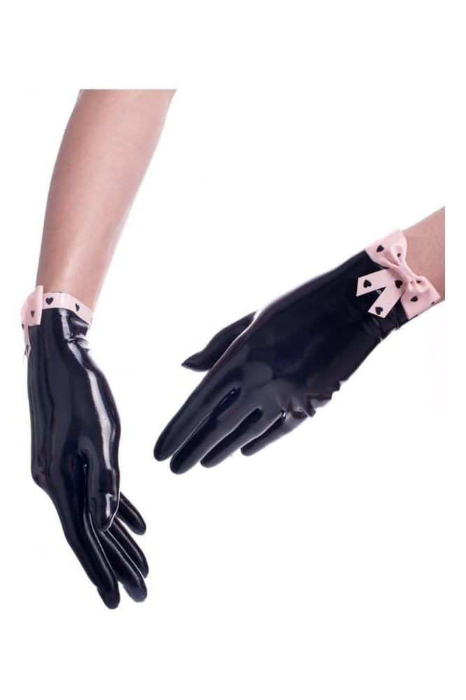 Adoration Latex Rubber Gloves