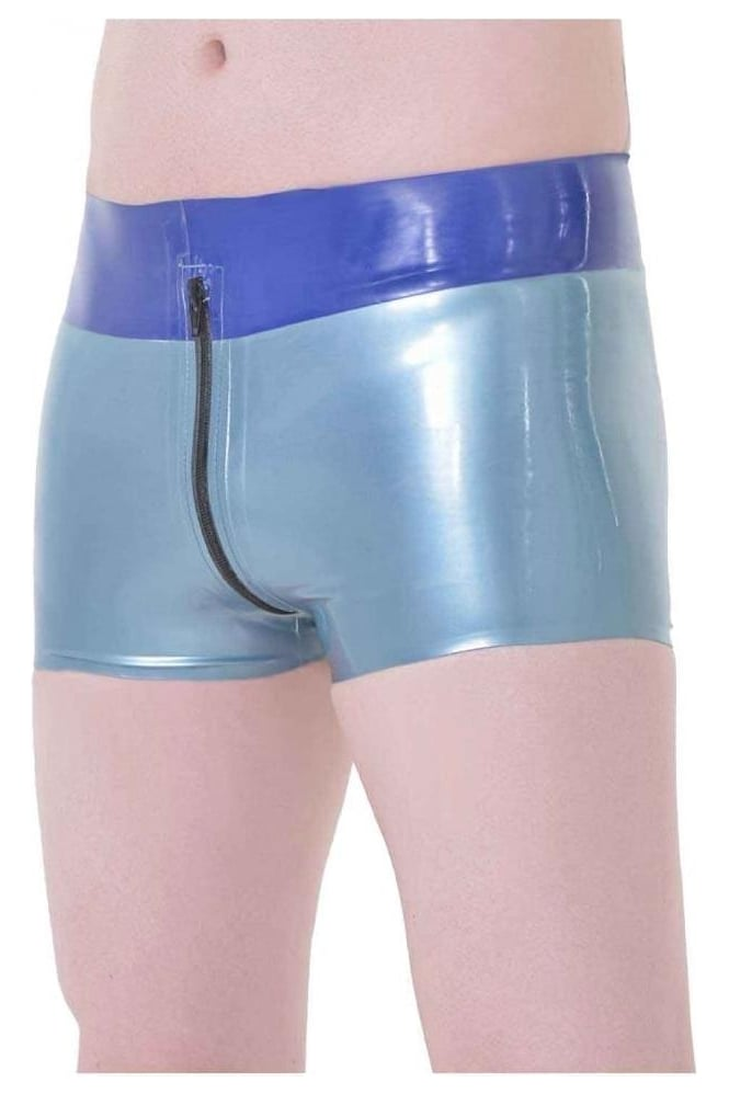 Apollo Latex Rubber Boxers