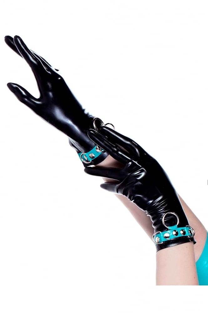 Bondette Latex Rubber Gloves