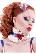 Britannia Latex Rubber Collar