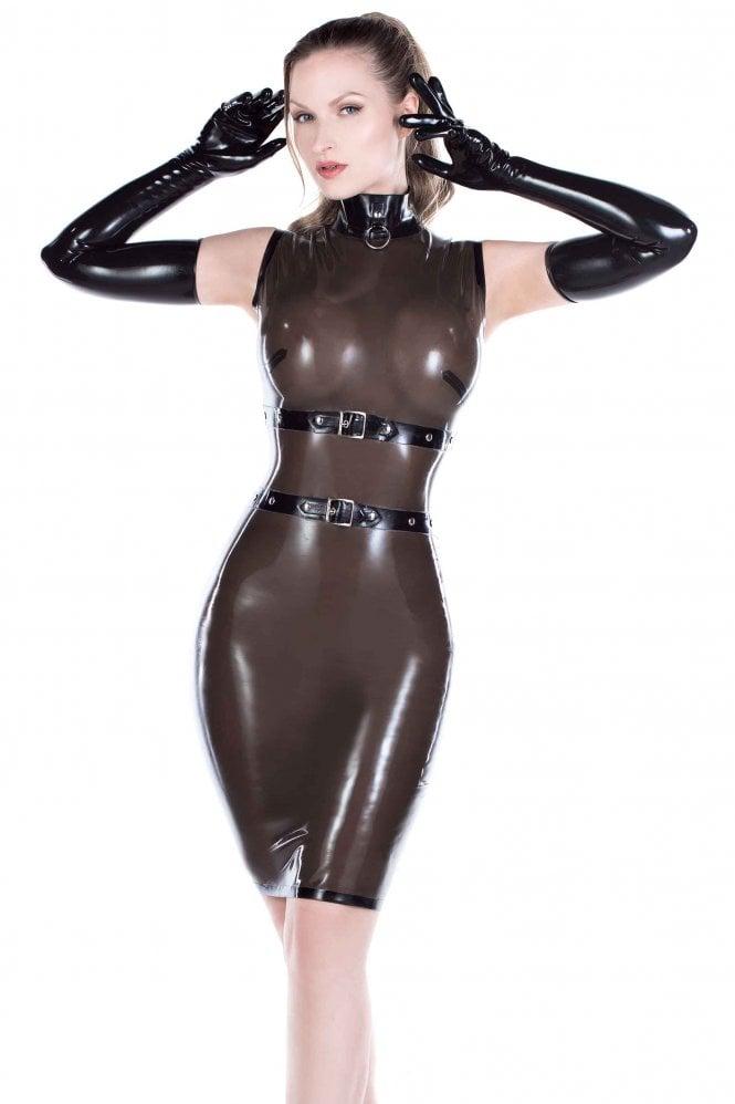 Porn clothing fetish rubber pussy tube tiffany