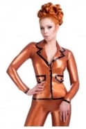 Fabulosso Rubber Latex Jacket