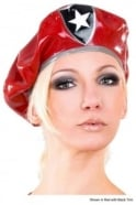 Military Latex Rubber Beret