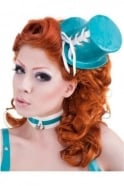 Mirabell Kitten Latex Rubber Collar
