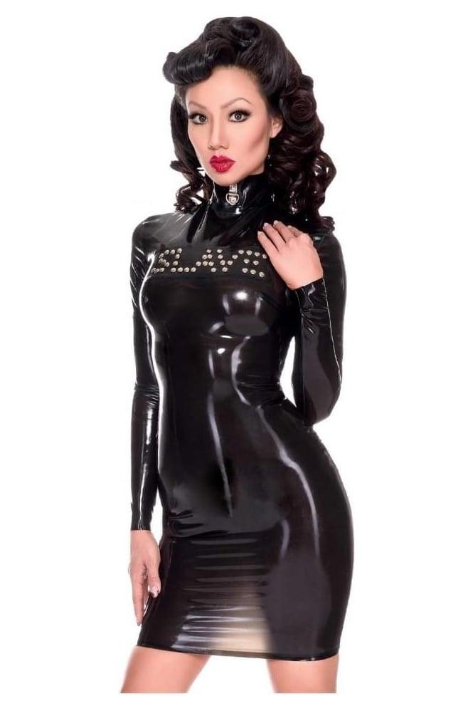 Isabella Fetish Dresses