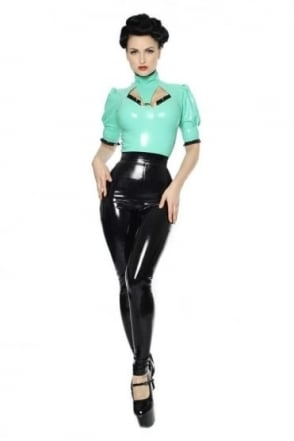 Wink Latex Rubber Top